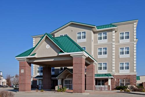 Country Inn & Suites by Carlson Elkhart North Cover Picture