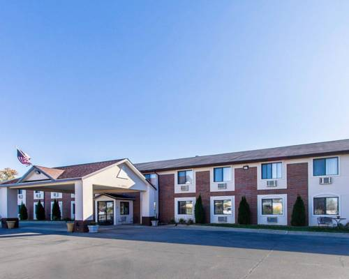 Quality Inn & Suites Ottumwa Cover Picture