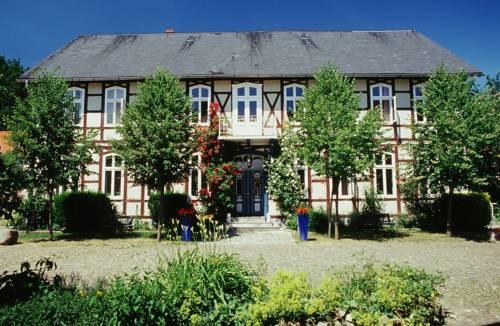 Herrenhaus Salderatzen Cover Picture