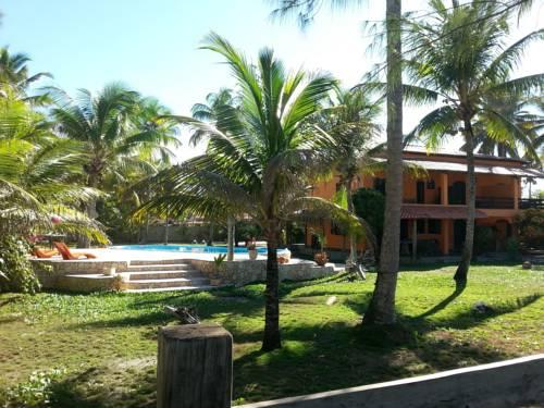 Bahiastrandhaus (Bahia) Cover Picture