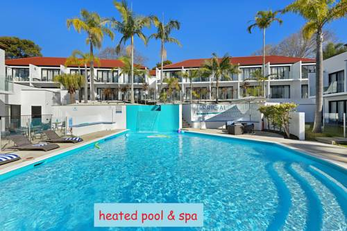 Terrigal Pacific Coastal Retreat Cover Picture