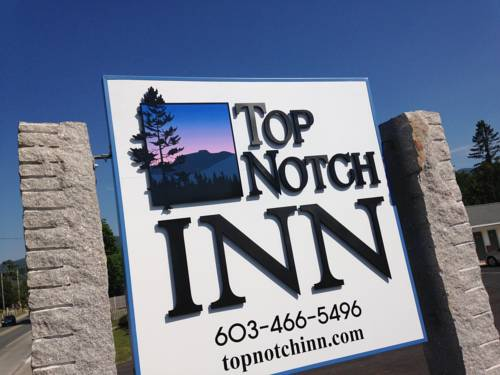 Top Notch Inn Cover Picture