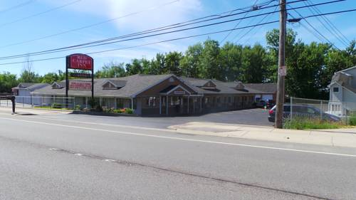 Red Carpet Inn Orchard Park Cover Picture
