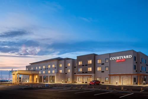 Courtyard by Marriott Walla Walla Cover Picture