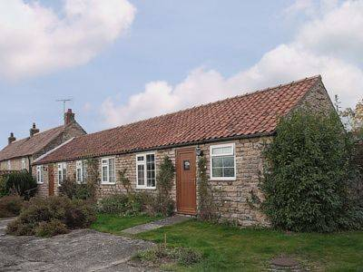 Peartree Farm Cottages Cover Picture