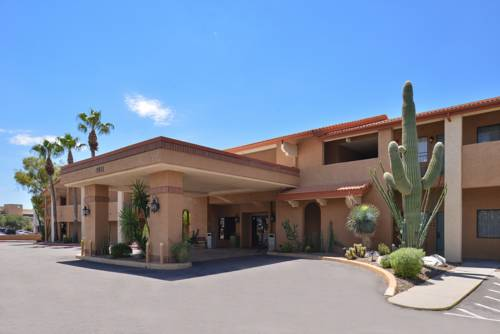 Red Lion Inn and Suites Tucson Foothills North Cover Picture