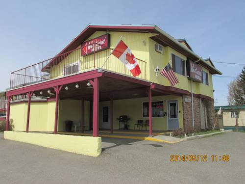 Westwood Motel 100 Mile House Cover Picture