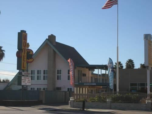 Kona Inn Motel Anaheim Cover Picture