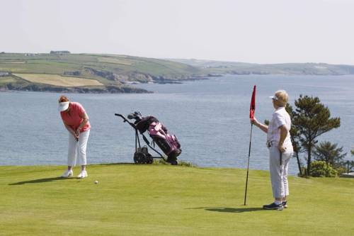 Dunmore House Hotel Cover Picture