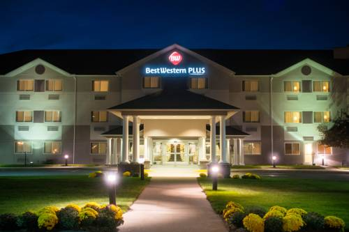 Best Western PLUS Executive Court Inn & Conference Center Cover Picture