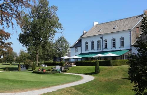 Hotel Golf de Pierpont Cover Picture