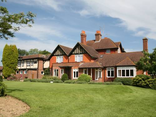 Gatton Manor Hotel and Golf Club Cover Picture
