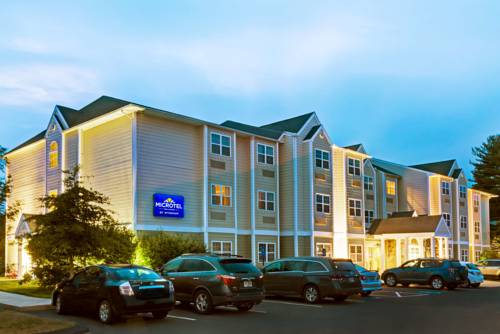 York Microtel Inn & Suites by Wyndham Cover Picture