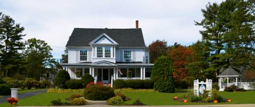 The Victoria Inn Bed & Breakfast and Pavilion Cover Picture