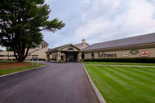 Toftrees Golf Resort Cover Picture