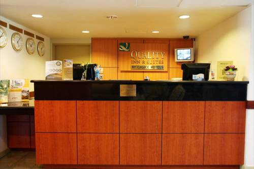 Quality Inn & Suites Everett/Seattle Cover Picture
