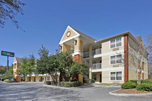 Extended Stay America - Gainesville - I-75 Cover Picture