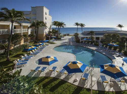 Delray Sands Resort Cover Picture