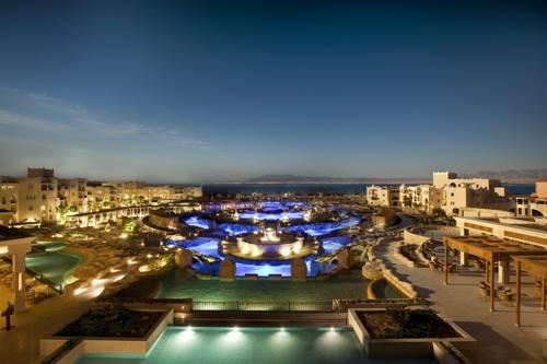 Kempinski Hotel Soma Bay Cover Picture