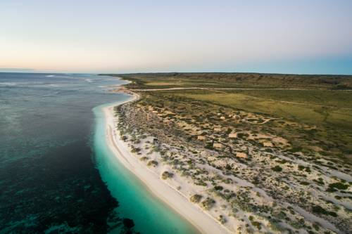 Sal Salis Ningaloo Reef Cover Picture
