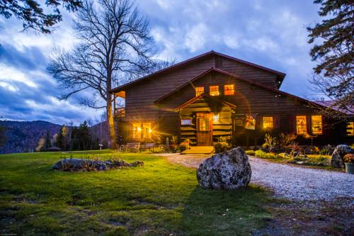 Garnet Hill Lodge Cover Picture
