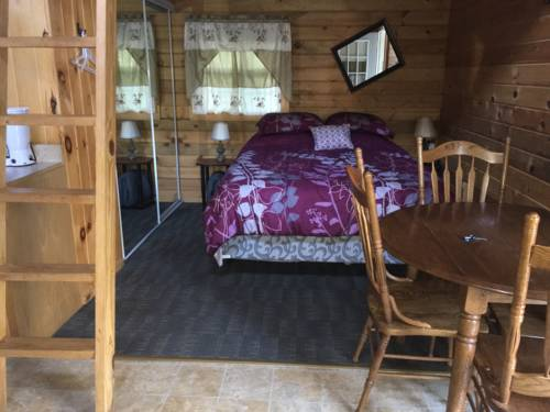 Kozy Haven Log Cabin Rentals Cover Picture