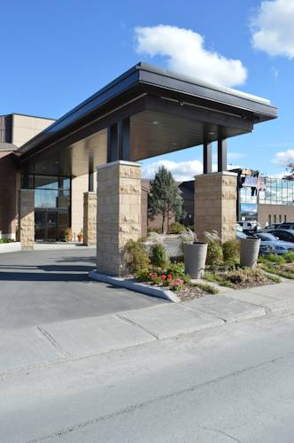 Quality Inn & Suites & Conference Centre - Gatineau Cover Picture