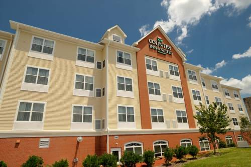Country Inn & Suites by Carlson Concord / Kannapolis Cover Picture