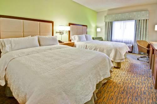 Hampton Inn Phoenix-Midtown-Downtown Area Cover Picture