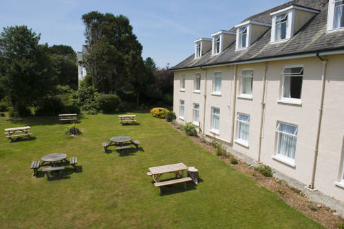 BEST WESTERN Cliff Head Hotel Cover Picture