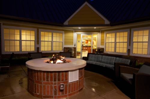 Residence Inn by Marriott Fort Smith Cover Picture