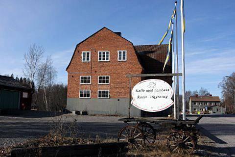 Hostel Gamla Mejeriet Skebokvarn Cover Picture