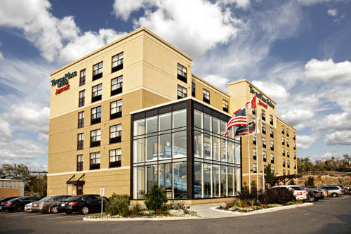 TownePlace Suites by Marriott Sudbury Cover Picture