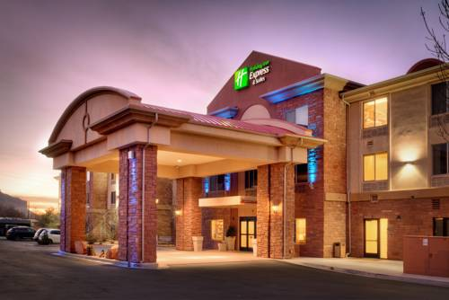 Holiday Inn Express Hotel & Suites Kanab Cover Picture