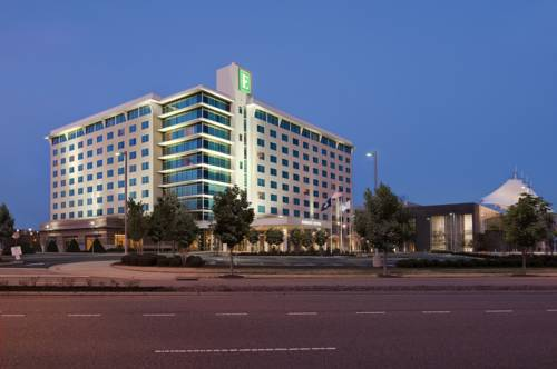 Embassy Suites Hampton Roads - Hotel, Spa and Convention Center Cover Picture
