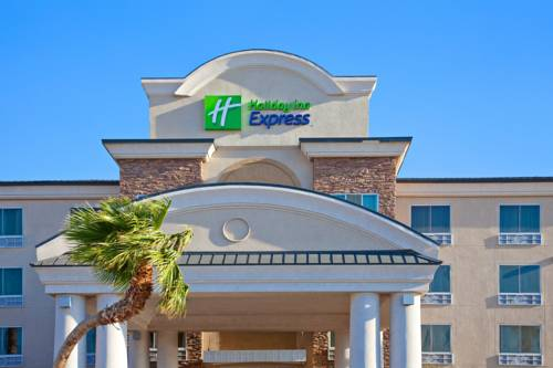 Holiday Inn Express Las Vegas South Cover Picture
