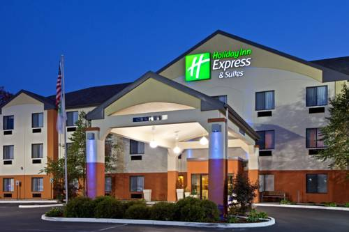 Holiday Inn Express & Suites - Muncie Cover Picture