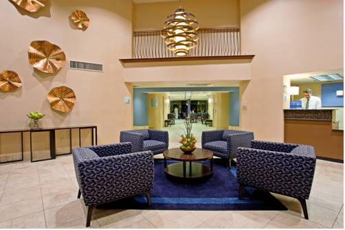 Holiday Inn Express Scottsdale North Cover Picture