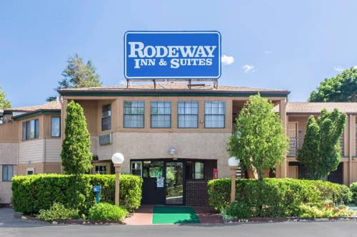Rodeway Inn & Suites Branford Cover Picture