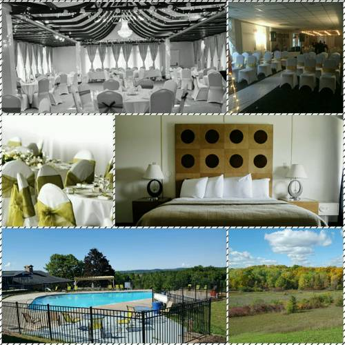 Finger Lakes Hotel Cover Picture