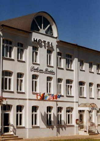 Hotel Perle am Bodden Cover Picture