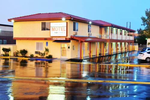 Mojave Village Motel Cover Picture