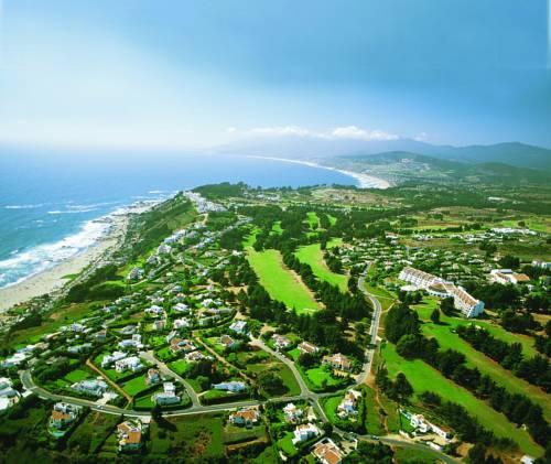Hotel Marbella Resort Cover Picture