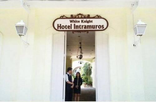 White Knight Hotel Intramuros Cover Picture