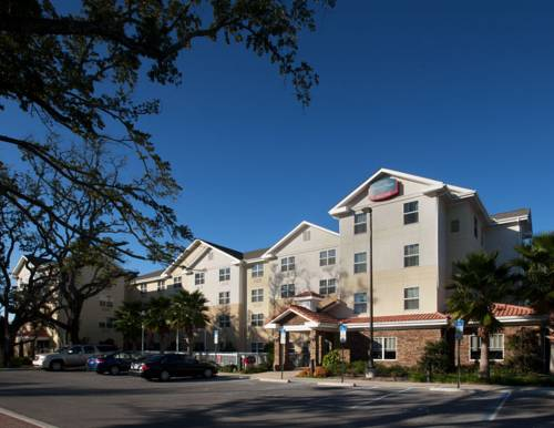 TownePlace Suites Pensacola Cover Picture