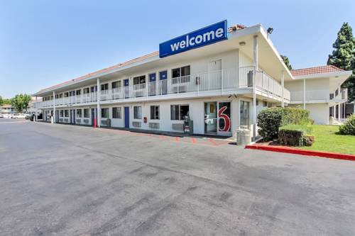 Motel 6 San Jose South Cover Picture