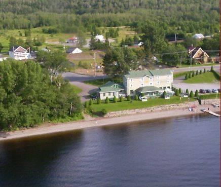 Auberge La Villa des Frontières Cover Picture