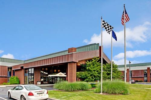 Baymont Inn & Suites Indianapolis West Cover Picture