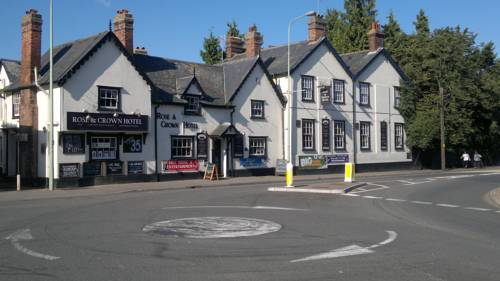 Rose and Crown Hotel Cover Picture