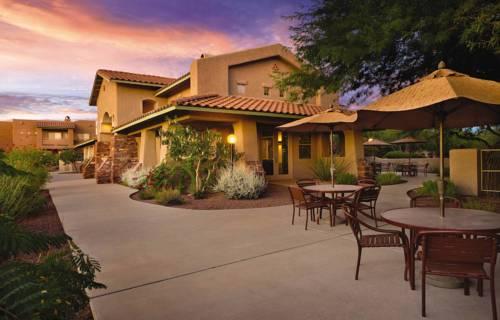 WorldMark Rancho Vistoso Cover Picture